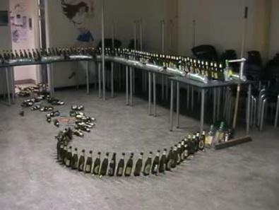 Bier for Riesen schuhschrank