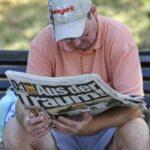 Deutschland ist ausgeschieden, Anruf beim Tickethändler