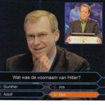 Wer ist Hitler?