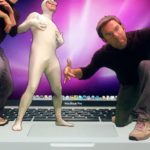 I'm on a Mac feat. PC-Pain – Der Mac vs. PC-Rap