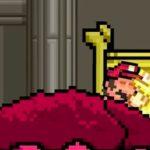 Super Mario & Peaches' Sextape