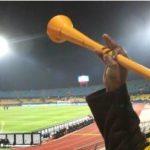 Viel Spass mit den Vuvuzelas